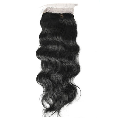 Cambodian Wavy Closure