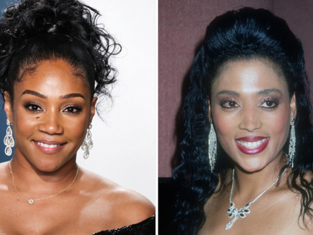 Tiffany Haddish To Star As Olympic Icon Florence Griffith Joyner In Game1 Biopic