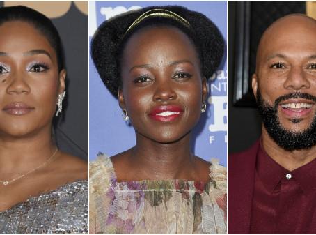 Netflix Sets 'Bookmarks: Celebrating Black Voices' Preschool Series With Tiffany Haddish...