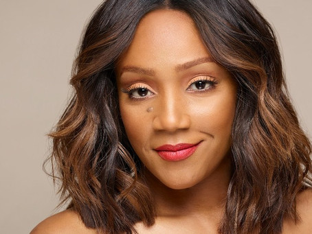 Tiffany Haddish to Topline Lord & Miller Apple Series