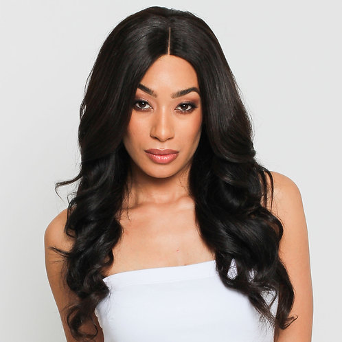 Indian Body Wave Wig