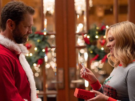 Lifetime's 2020 Holiday Movie Lineup Is Here
