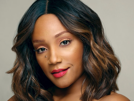 Tiffany Haddish To Star in Adaptation Of 'Landscape With Invisible Hand' For MGM And Plan B