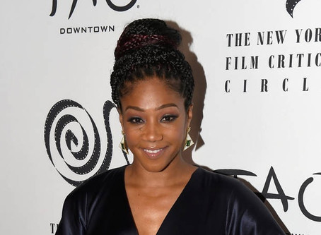 """Tiffany Haddish Recalls Drake Canceling Their Dinner Date Due To """"Family Emergency"""""""