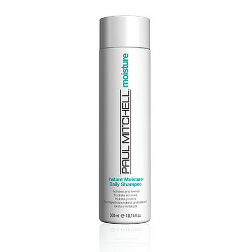 Paul Mitchell Instant Moisture Daily Shampoo  Paul Mitchell Instant Moisture Da