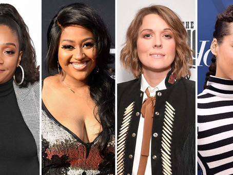Tiffany Haddish to Host Verizon's Post-Super Bowl Concert With Alicia Keys, Brandi Carlile and ...