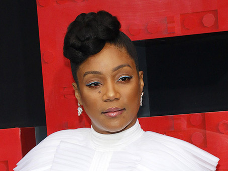 Tiffany Haddish Says Foster Care Prepared Her for 'A Lot of Rejection'