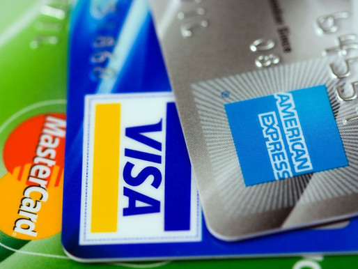 Handling your credit & your credit cards