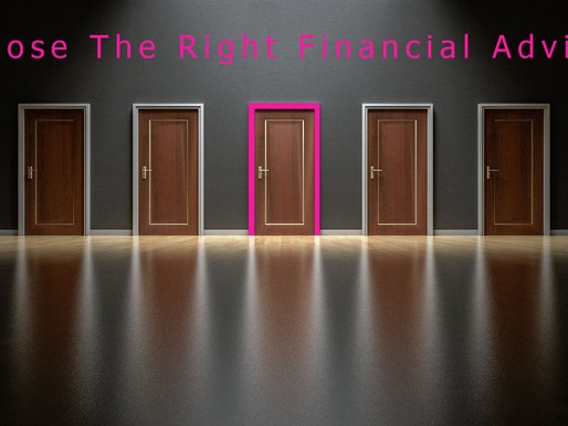 How to Choose a Financial Advisor in Canada