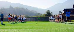 Lacrosse conditioning 2015