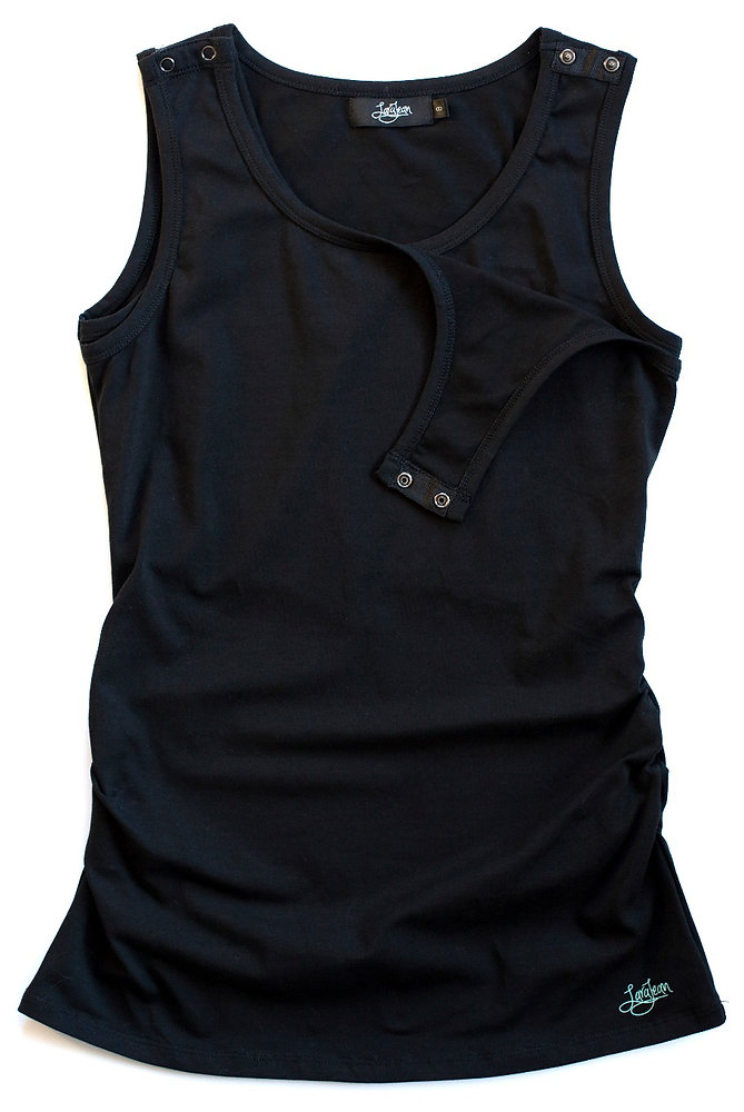 Clip Down Breastfeeding Tank