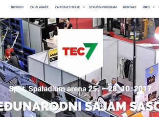 TEC7 NA SASO 2017