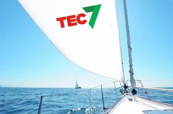 Održavanje broda Tec7