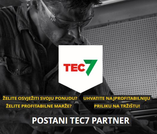 TEC7 partner program