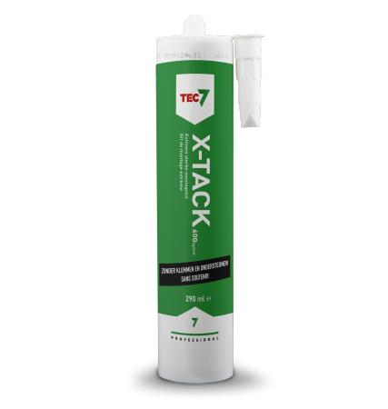 X-TACK 186.9 kn ~