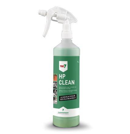 HP CLEAN 95.89 kn ~