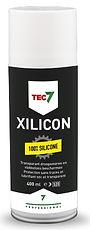 Xilicon silikonski sprej za suho podmazivanje