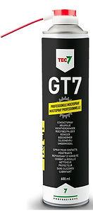 GT7 multi sprej koji čisti, podmazuje, impregnira i još mnogo toga!