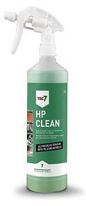 HP Clean snažano sredstvo za čišćenj svih prirodnih onečišćenja