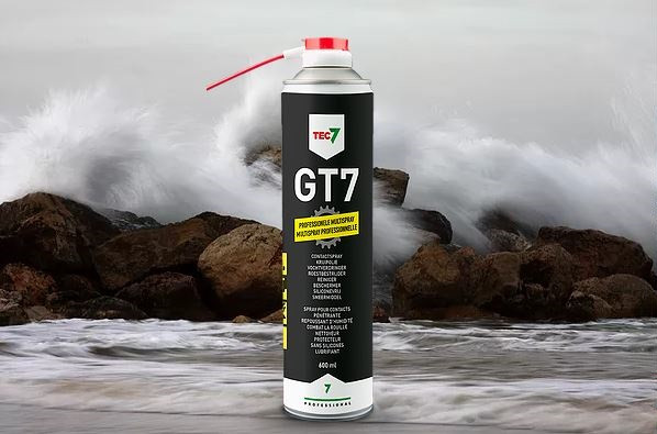 GT7 impregnacija broda