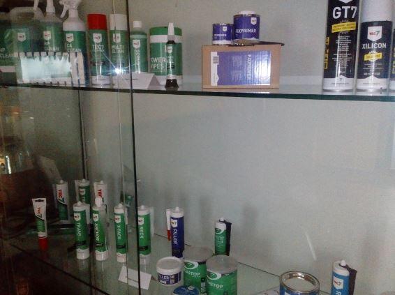 Tec7 proizvodi