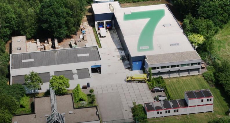 Tec7 sjedište