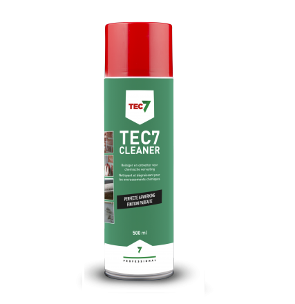 TEC7 CLEANER 80.15 kn ~