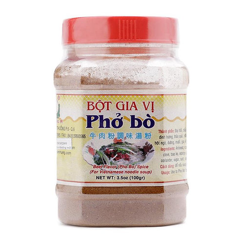 Phở spices
