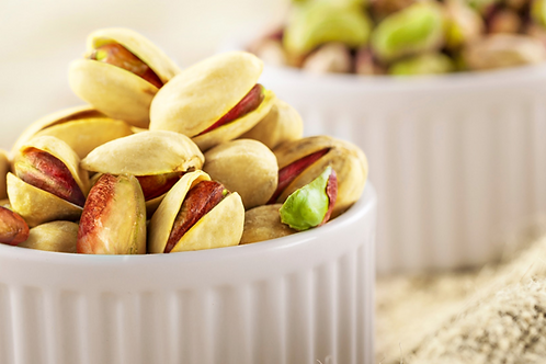 ROASTED PISTACCHIOS