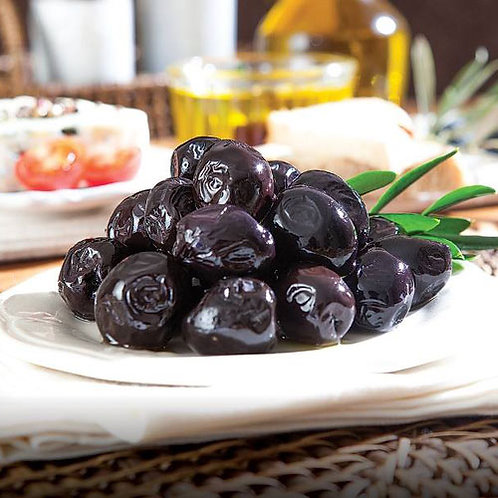 GEMLIK OLIVES, TURKEY