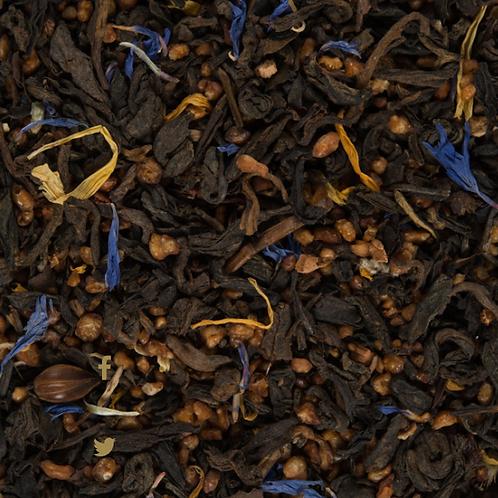 L'ame slave tea