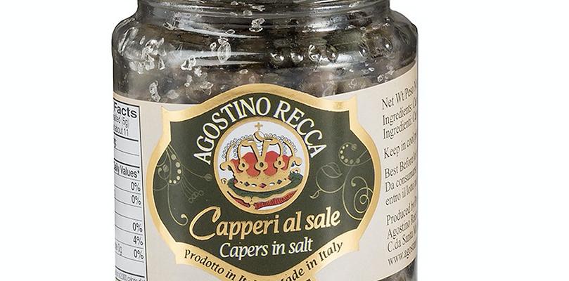 Sicilian Capers