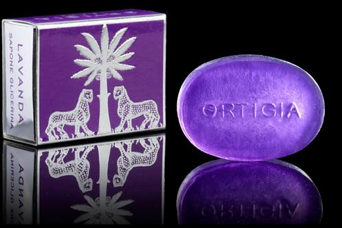 Ortigia Sicily soaps