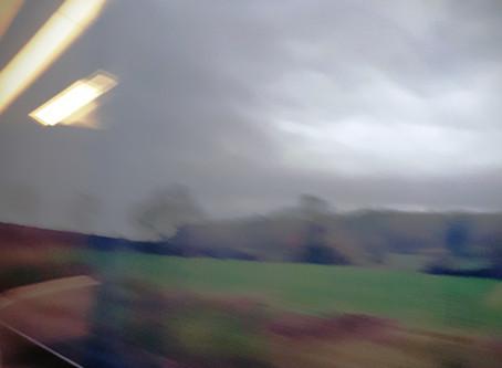 A Train Journey