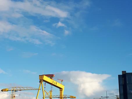 The Shipbuilder Spoke