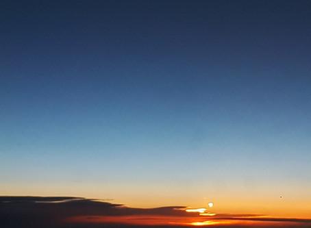 Colour of Dawn