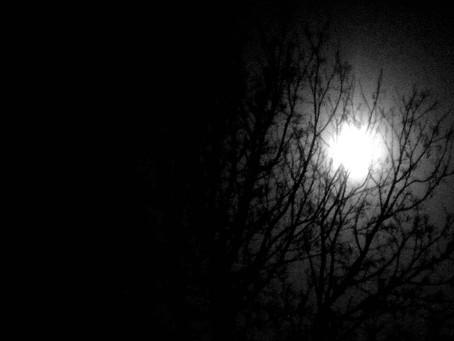 Midnight. Dreams