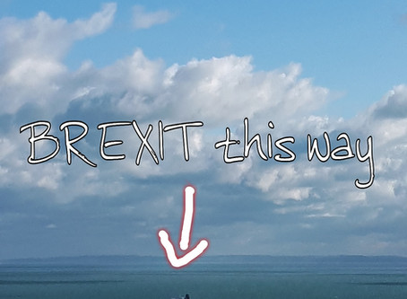 BREXIT - This Way