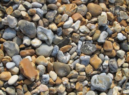 Pebble Lines