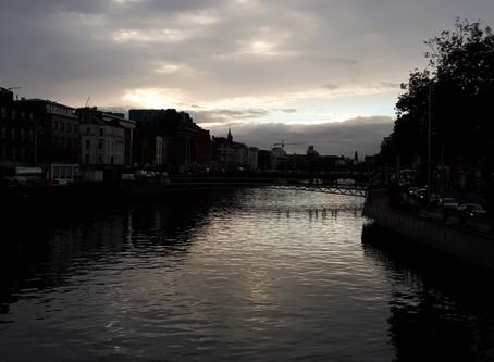 The Heart of Dublin