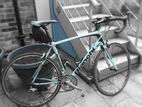 Damn The Bike