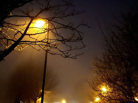 Fog (Of Smoke & Memories)