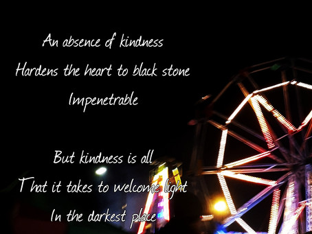 Kindness and Light