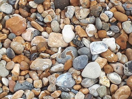 Pebbles of Memory