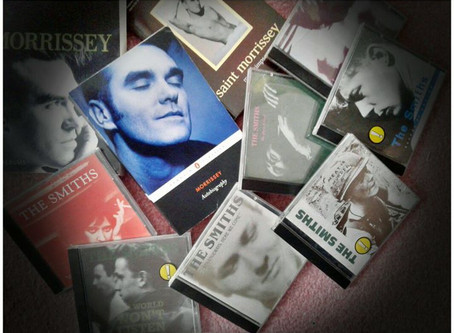 Smiths-Own Reflections