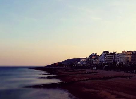 The Sea-Winter