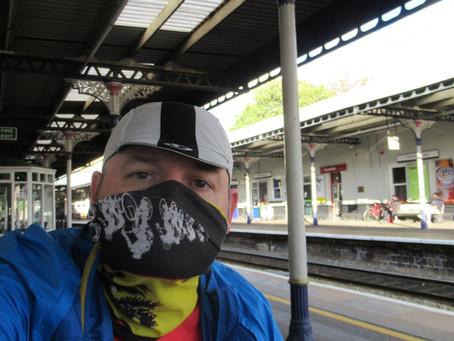 Railway Mask