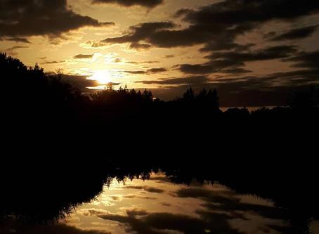 The Sense of Dawn