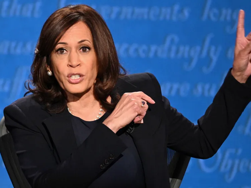 In Contrast to Dr. Fauci, Kamala Harris Says Biden Admin. is Starting from Scratch on COVID
