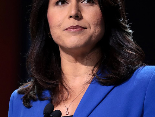 Tulsi Gabbard calls Adam Schiff and John Brennan 'Domestic Enemies' in Warning to Americans